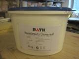 Kreativputz Universal Rath 20 kg