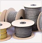 Keramikfaser Dichtschnur