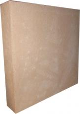 Wolfshöher Bäckerplatte ca. 280 / 280 / 50