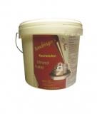 Kachelofen Mineralfarbe weiß 0,5 kg