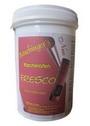 Fresco Spachtelmasse 011 Dunkelbraun 0,75 kg
