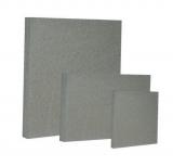 Vermiculite Dämmplatten 25/610/240 mm