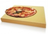 Pizza Schamotteplatte 400 x 300 x 25 mm